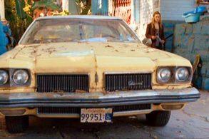 Conheça The Classic, o Oldsmobile Delta 88 de Sam Raimi