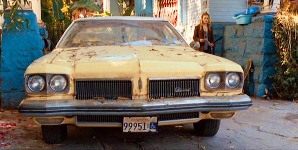 The Classic, Muscle car Oldsmobile Delta 88 herdado do pai dá pinta na trilogia do Homem-Aranha e em Uma Noite Alucinante, e já salvou a vida de Sam Raimi.