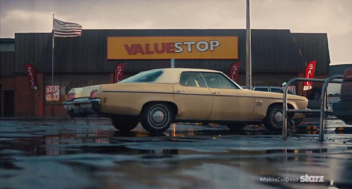 Muscle car Oldsmobile Delta 88 herdado do pai dá pinta na trilogia do Homem-Aranha e em Uma Noite Alucinante, e já salvou a vida do diretor.