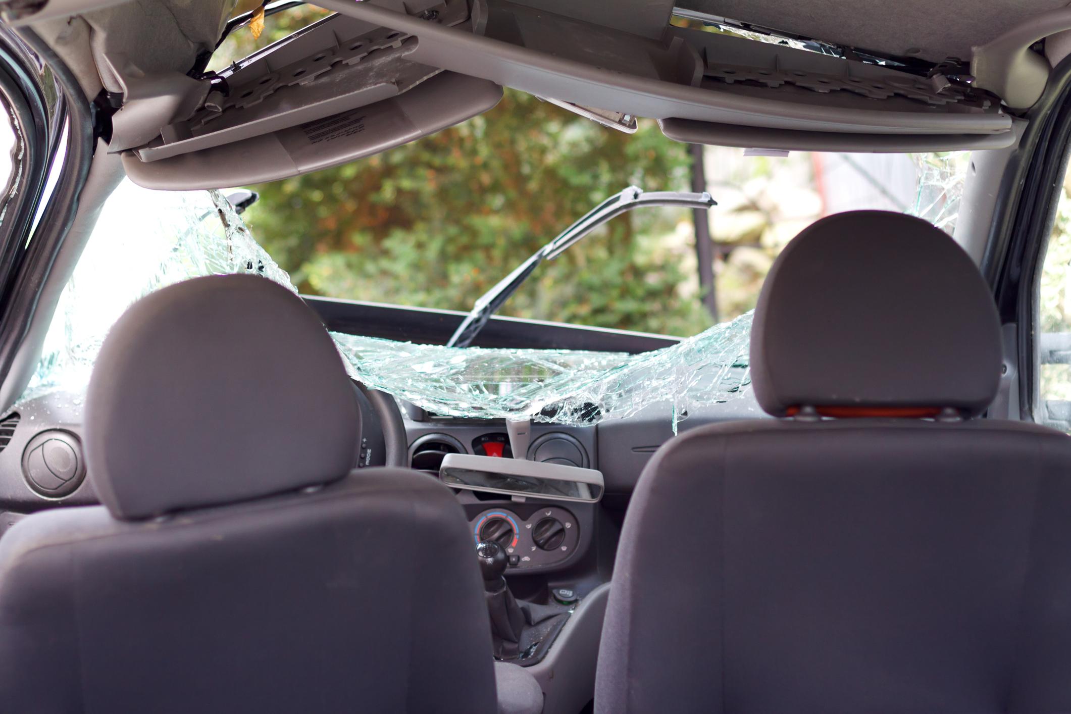 O pagamento do seguro DPVAT foi negado a várias vítimas de acidente de trânsito pela seguradora Líder. Em um caso de atropelamento, paciente morreu sem receber. (AUTOPAPO)