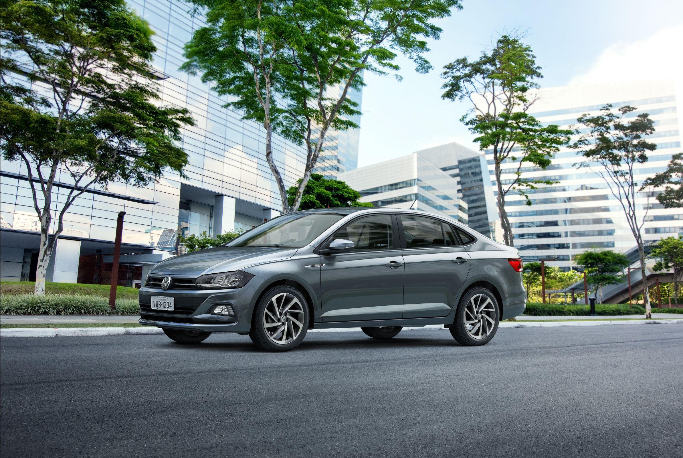 Volkswagen Virtus: um dos lançamentos de carros mais importantes de 2018