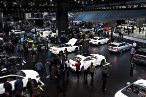 """Salão de Detroit 2018: o que rola na gélida """"Capital Mundial do Automóvel"""""""