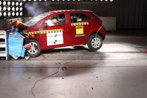 Segurança veicular: quem manda são os uruguaios