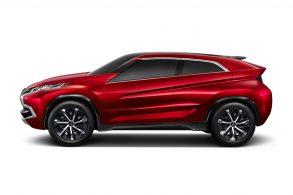 Sem retrovisores: Mitsubishi vai acabar com o equipamento