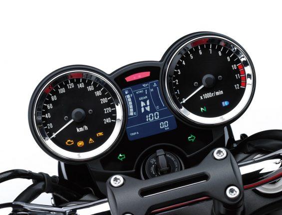 Kawasaki Z 900RS