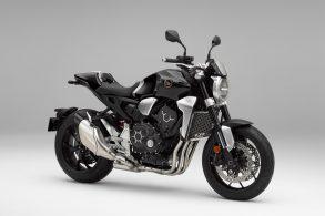 Honda CB 1000R, CB 300R e 125R: Família renovada