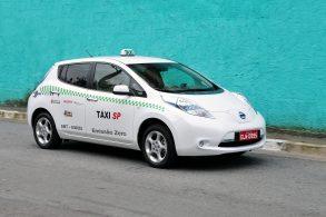 Taxistas e PCD poderão ter isenção de IPI e IOF em elétricos e híbridos