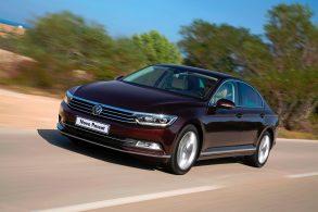 [RECALL] Volkswagen Passat: antiesmagamento pode falhar