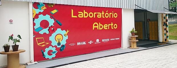 Centro de Inovação e Tecnologia Senai Fiemg: Tecnologia automotiva de ponta no Brasil