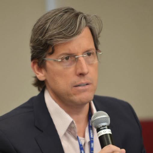 Alexandre Barros | Diretor do Instituto SENAI de Inovação em Engenharia de Superfícies