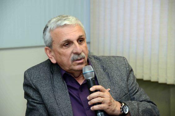 José Policarpo | Diretor Executivo do Centro de Inovação e Tecnologia SENAI FIEMG