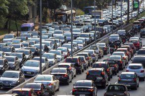 Os piores trânsitos do mundo em 2017