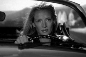 [Kill Bill] Por que Uma Thurman bateu o Karmann-Ghia numa árvore?