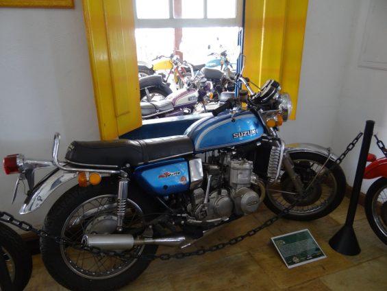 museu da moto