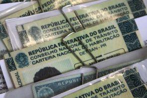 CNH gratuita para desempregados de baixa renda pode se tornar realidade