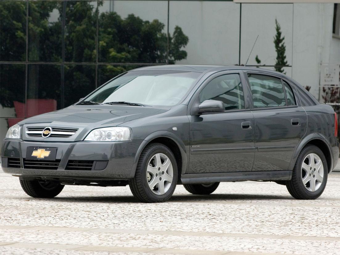 Ranking dos carros mais vendidos no Brasil em 2002