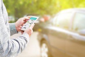 Compartilhamento de carros já é realidade no Brasil