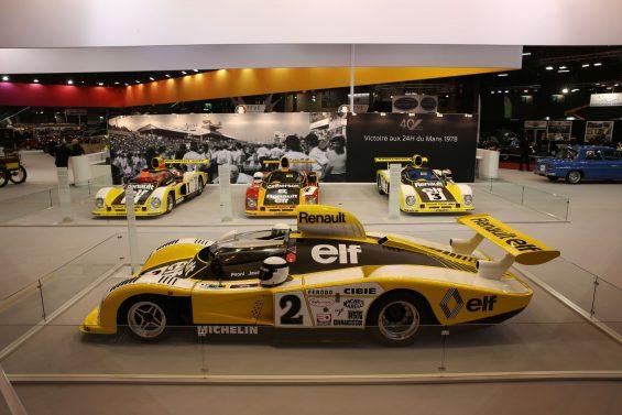 Renault Grupo C