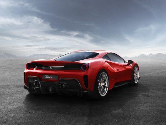 (Ferrari/Divulgação)