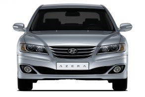[Recall] Hyundai Sonata e Azera podem apresentar falha no ABS