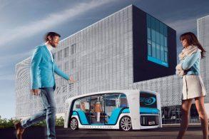 "Snap: o carro do futuro é ""tudo numa coisa só"""