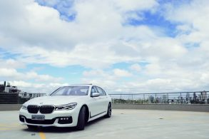 [Vídeo] Testamos o BMW 750 Li M Sport