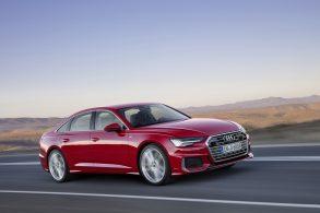 Detalhes do novo Audi A6 2019 são revelados