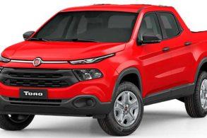 Fiat Toro 2019: nova versão e reajustes