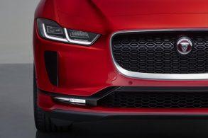 Primeiro elétrico da marca, Jaguar I-PACE é lançado