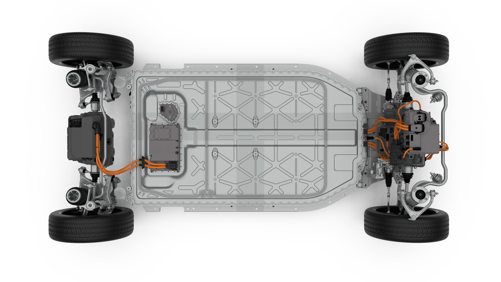 Jaguar apresenta o I-Pace, o 1º SUV elétrico da marca