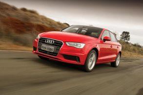 [Recall] Audi convoca apenas três (!) unidades para reparação