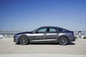 Audi movido a gás deve vir para o Brasil