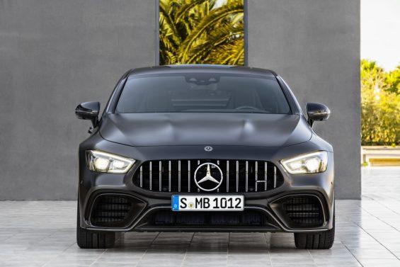 Foto Mercedes Benz  | Divulgação