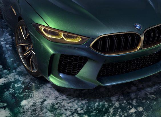 (BMW/Divulgação)