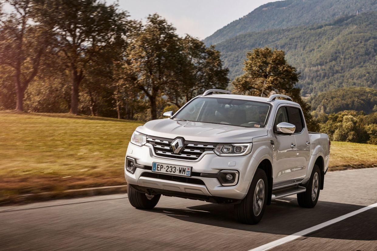 Francesa comemora 20 anos de Brasil, inaugura fábrica e lança Renault Alaskan