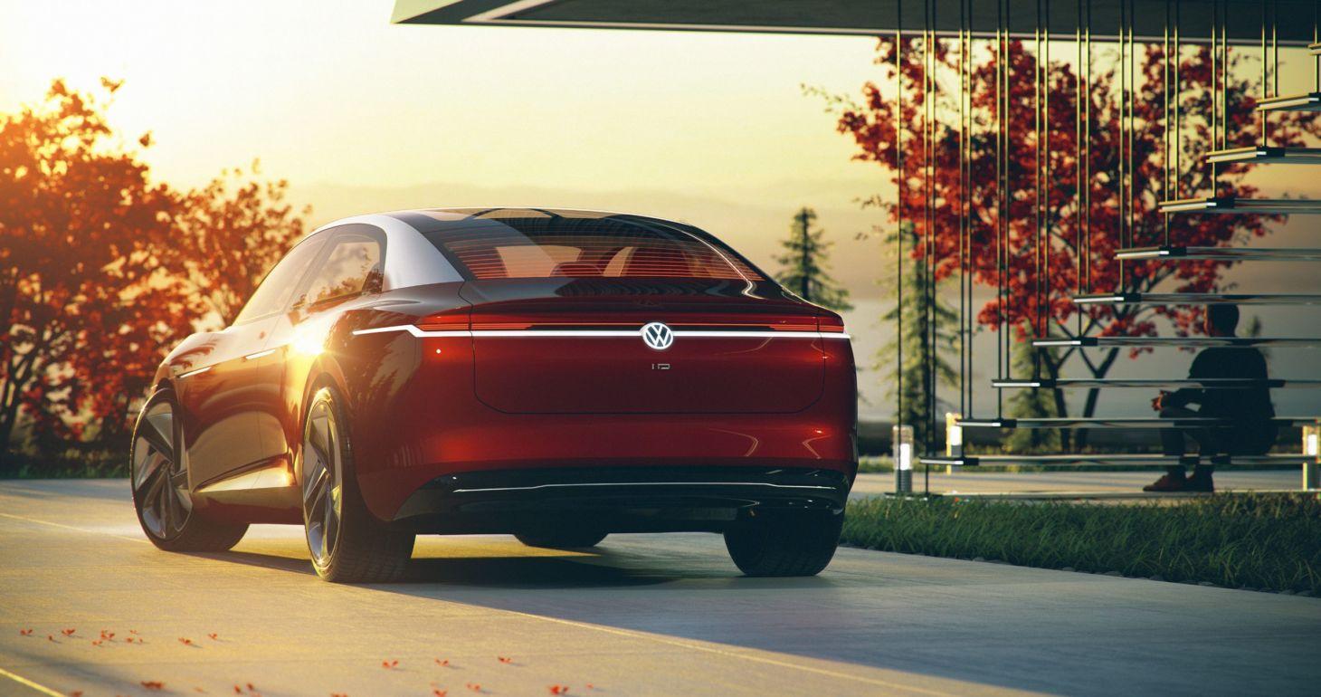 Foto: Divulgação | Volkswagen