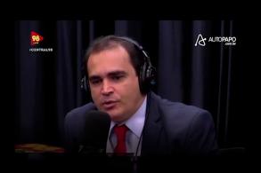 [Vídeo] 'Cegueira' permitiu fraude no seguro DPVAT