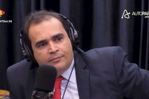 [Vídeo] 'Líder foi efetivada para justificar uma grande fraude'
