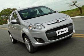 [Recall] Fiat vai trocar de alternador de 10 modelos