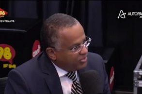 [Vídeo] Poderosos foram beneficiados por fraude do DPVAT