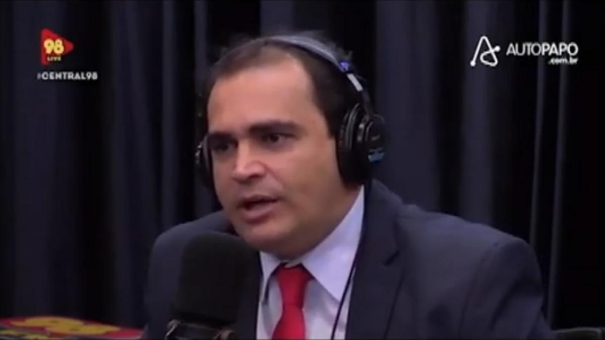 O delegado da polícia federal Marcelo Freitas pondera que consórcio responsável pelo DPVAT é uma ficção: formado por 77 seguradoras, ele dificulta a punição grandes corporações envolvidas em irregularidades