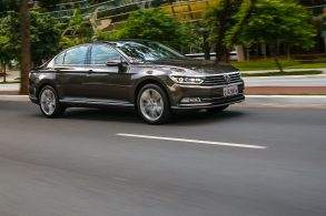 Volkswagen pode tirar o Passat de linha na Europa
