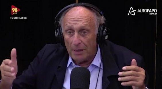 Boris Feldman fala sobre a queda de faturamento da Líder