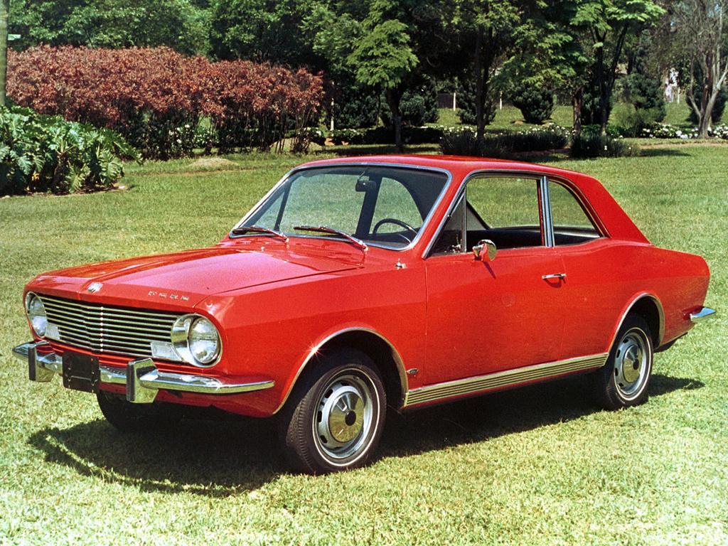 Carros com apelidos animais: Corcel, da Ford, é sinônimo de cavalinho