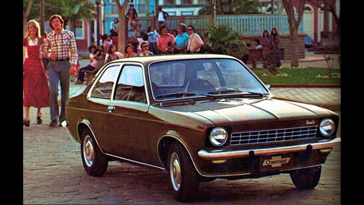 Chevrolet   Divulgação
