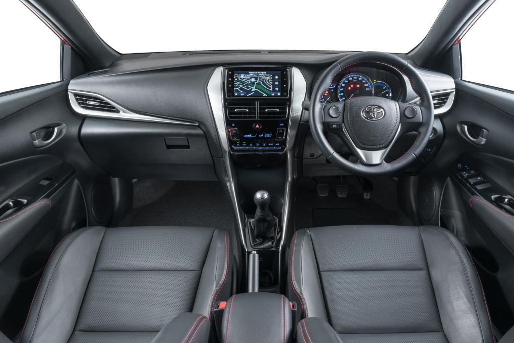 Toyota Yaris será lançado no Brasil em maio
