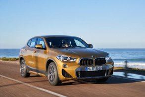 BMW já negocia X2 em esquema de pré-venda