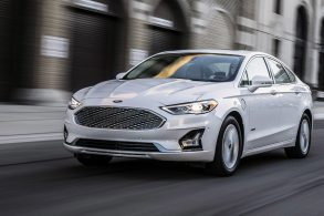 Reestilizado, Ford Fusion abandona motor 2.0 EcoBoost
