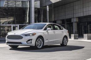A nova Ford: sem sedãs, mas com SUVs e elétricos