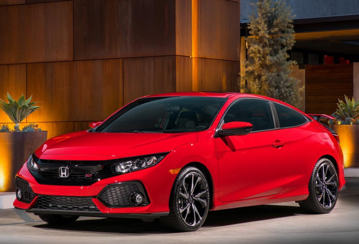 honda civic si coupe 69